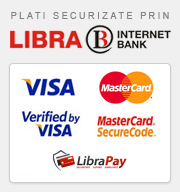Icon securitate LibraPay